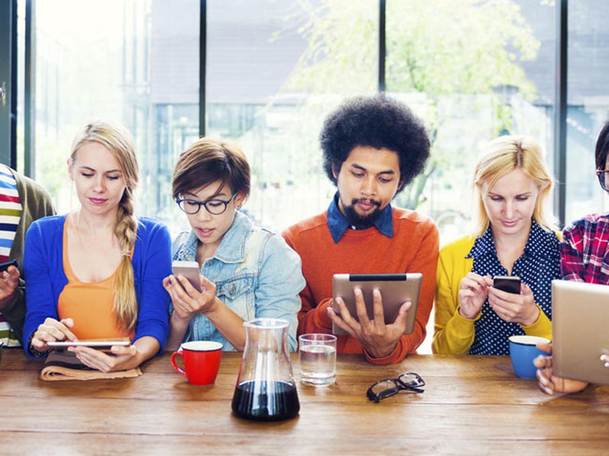 Quiénes son realmente los millennials? La generación única de la que todos hablan   TENDENCIAS   GESTIÓN