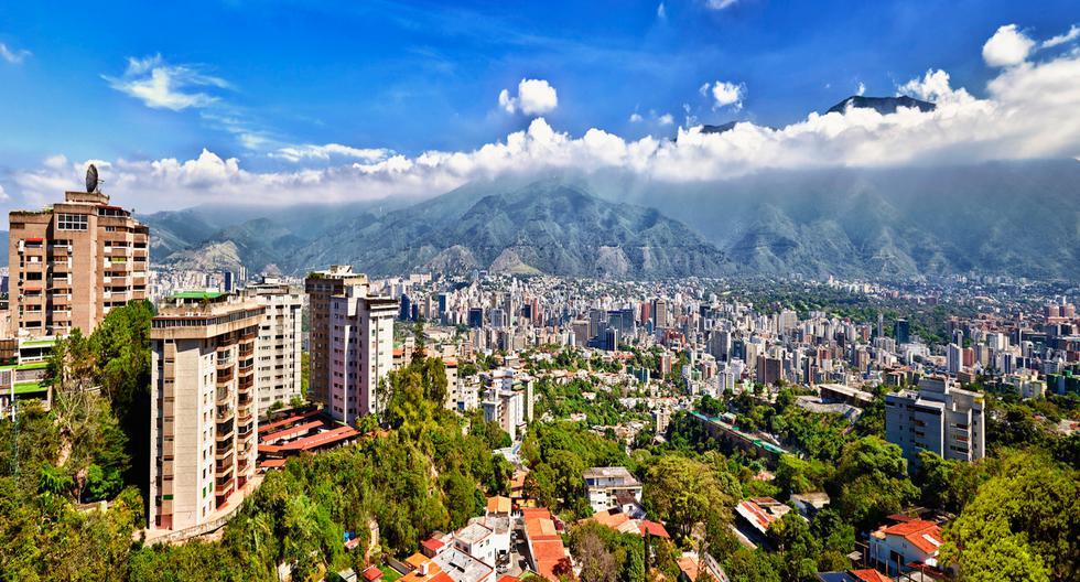 FOTO 1 |131. Caracas, Venezuela. (Foto: Getty)