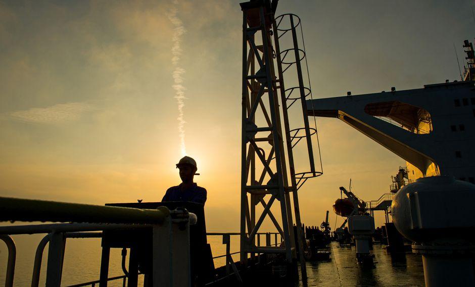 Se aplazó al menos una carga de petróleo venezolano hasta octubre, ya que el comprador no logró encontrar un barco para el envío.