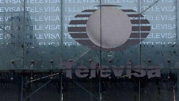 Televisa opera varios canales de televisión, un sistema de cable e internet y negocios de entretenimiento. (Foto: REUTERS / Tomas Bravo)
