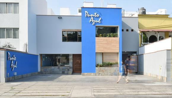 Punto Azul observa que con la situación actual las ventas diarias solo llegan al 50% (Foto: GEC)