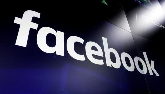 La prohibición de Facebook se aplica a cualquier teléfono Huawei que aun no haya salido de la fábrica. (Foto: AP)