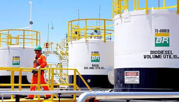Petrobras posee en BSBIos el 50% de las acciones y en Bambuí tiene una participación del 8.4%. (Foto: Reuters)