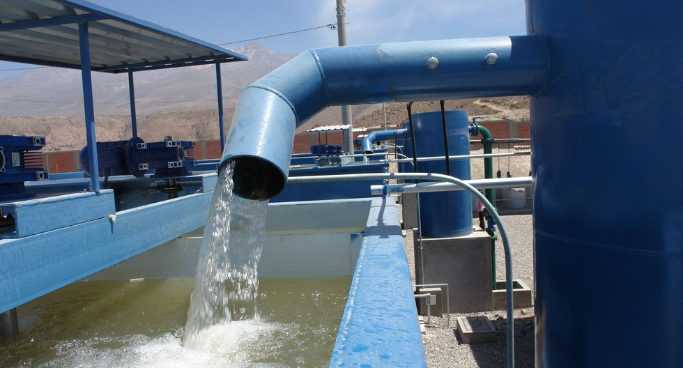 Sedapal abastece a la población mediante la producción de agua proveniente de fuentes superficiales y subterráneas. (Foto: GEC)