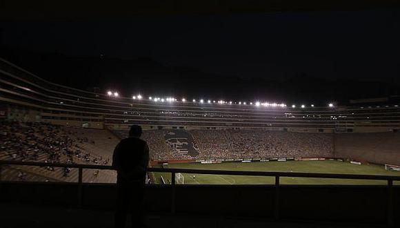 Universitario de Deportes (Foto: GEC)
