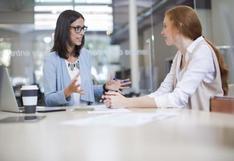 Cinco consejos que te ayudarán a preparar una entrevista interna y conseguir un ascenso