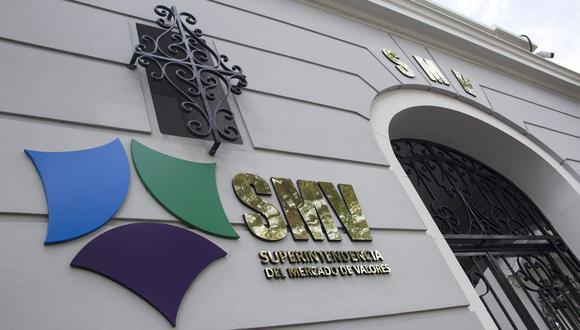 El Perú, a través de la SMV, suscribirá el tratado promovido por la OICV. (Foto: GEC).