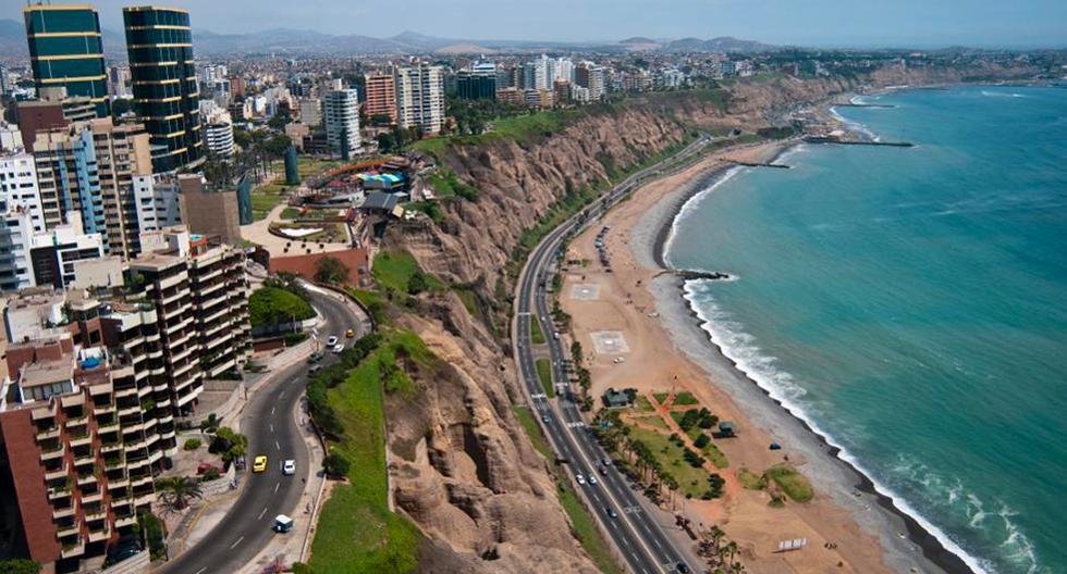 FOTO   Los seis mejores hoteles de Lima, según Forbes. (Foto: Getty)
