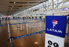 Latam Airlines comprará acciones de Multiplus para reimpulsar fidelización en Brasil