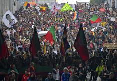 Colombia, entre la incertidumbre de las protestas y la esperanza del diálogo