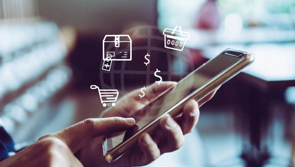 El e-commerce será protagonista durante el Día del Padre. (Foto: iStock)