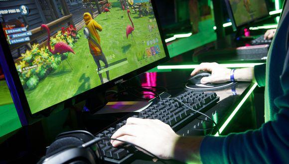 El pasado 11 de junio, Sony mostró por primera vez en un evento digital su nueva videoconsola, la PlayStation 5. (Foto: Bloomberg)