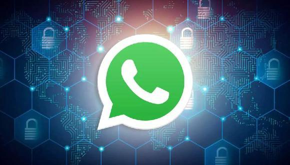 WhatsApp implementó el cifrado de datos con 15 ingenieros. (Foto: ADSLZone)