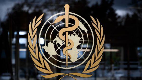 Estados Unidos apunta a la OMS por la crisis mundial provocado por el coronavirus. (Foto: AFP/Fabrice Coffrini)