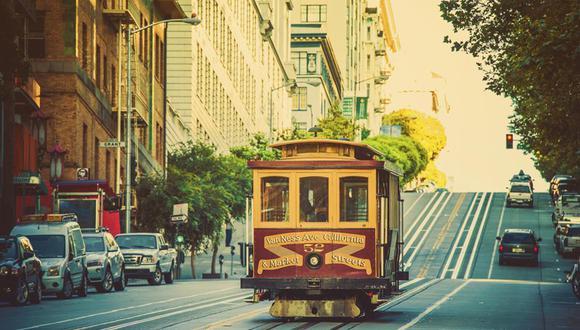 FOTO 2   San Francisco.