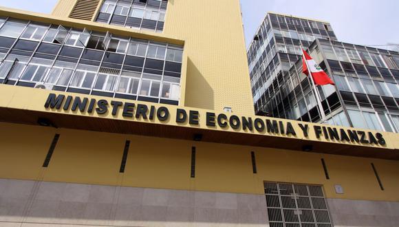 El Saldo de Pasivos ahora comprende todos los pasivos reconocidos y formalizados en los Estados de Situación Financiera de los Gobiernos Regionales o Gobiernos Locales. (Foto: GEC)
