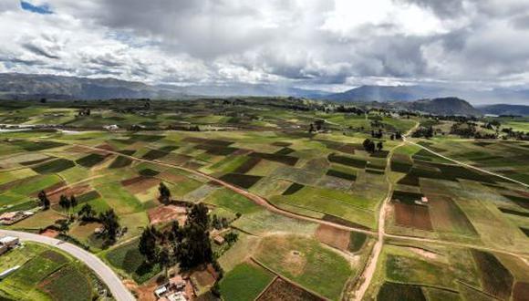 El World Monuments Fund ha anunciado la inclusión del Valle Sagrado de los Incas en su lista de los veinticinco sitios a nivel mundial que formarán parte del programa 2020 World Monuments Watch.