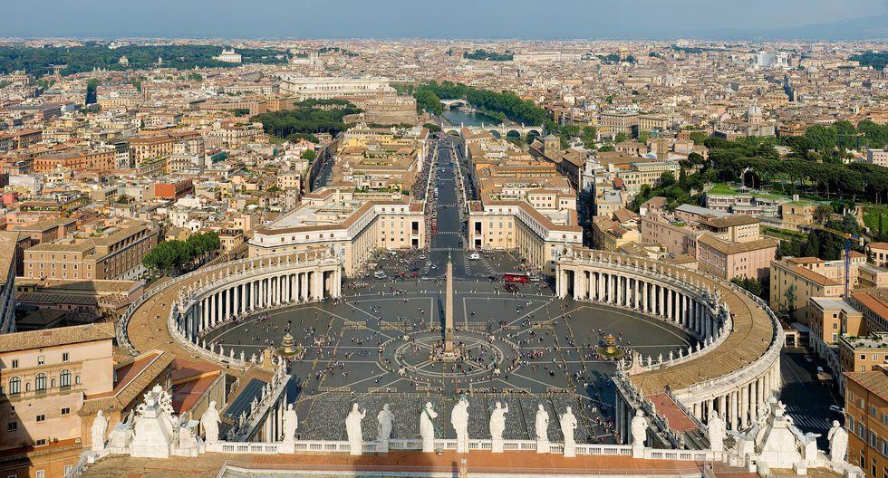 FOTO 7 | Italia US$ 5,100 millones.  (Foto: Wikipedia)