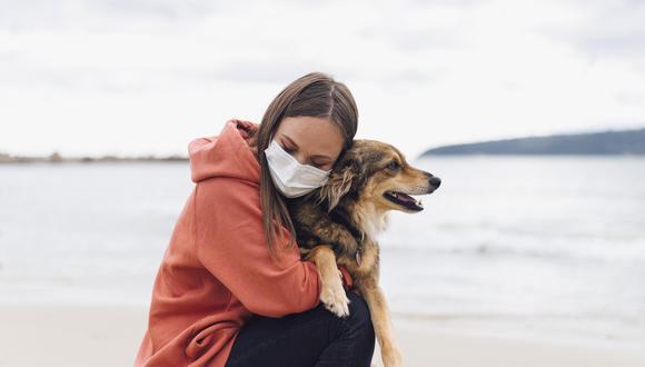 Durante la pandemia la adopción de mascotas se elevó y con ello el gasto destinado para sus cuidados.