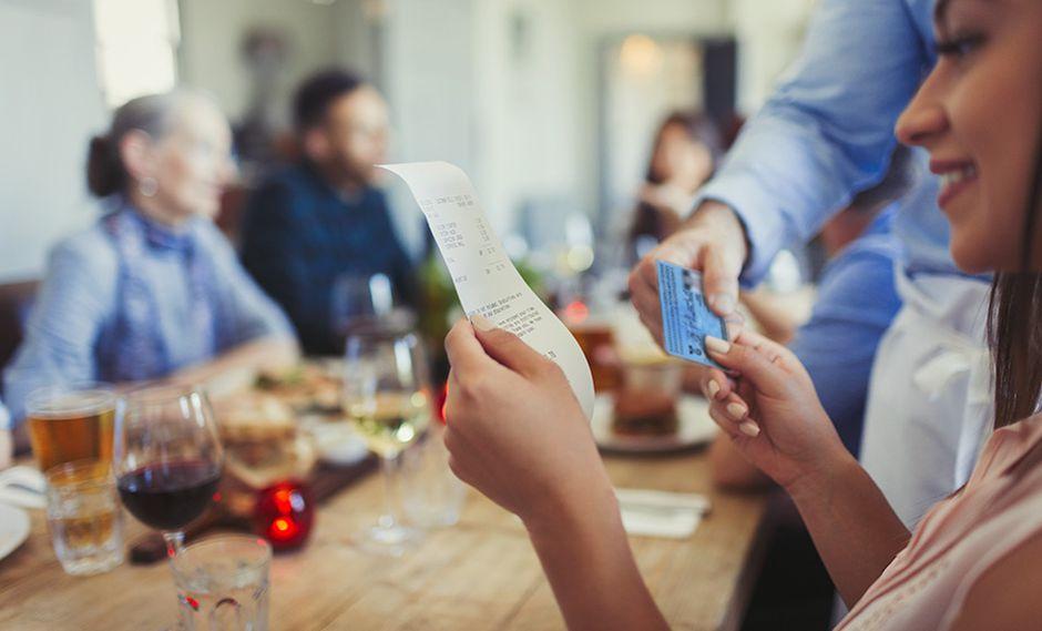 Al pagar, recuerda pedir comprobante electrónico y facilitar tu DNI para que puedas disfrutar de este beneficio.