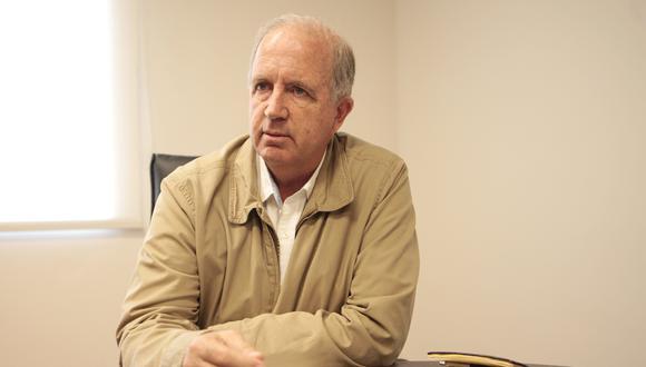 Fernando Cillóniz se inscribió como militante en Todos por el Perú con la dirigencia que no ha sido reconocida por el JNE. (Foto: GEC)