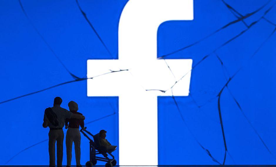 Facebook lanza su aplicación 'Dating' en el mercado de Estados Unidos. (Foto: AFP)