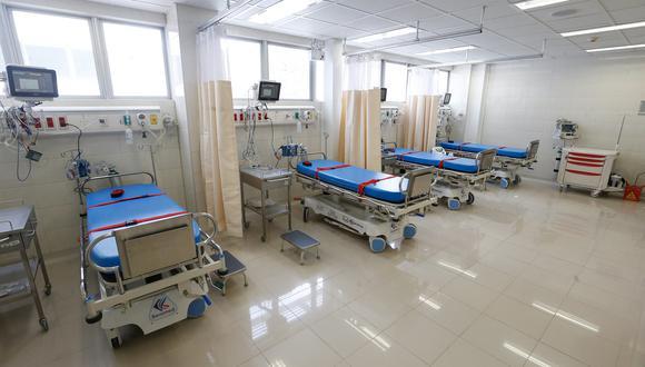 Un total de 14.070 pacientes crónicos y continuadores de 15 hospitales de nivel II y III y 11 redes de servicios de salud de Lima Metropolitana, Callao, Lima Provincias y Áncash accedieron a su tratamiento farmacológico. (Foto: Minsa)