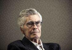 Falleció Mario Bunge, el filósofo, físico y epistemólogo crítico a las pseudociencias