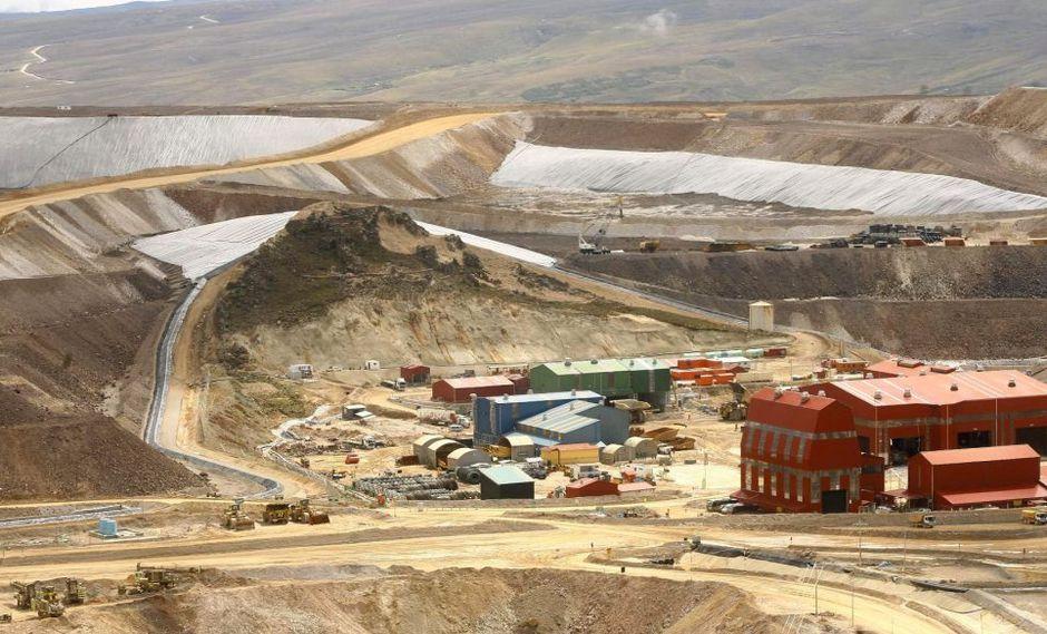 FOTO 1 | Empresa objetivo: Xstrata Las Bambas. Valor de oferta: US$ 7,000 millones. Empresa oferente: MMG, con sede en Australia. Sector: Energía, minería y recursos.