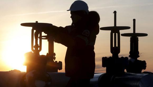 Tullow Oil. (Foto: Reuters)