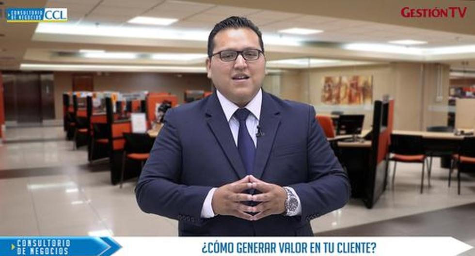 Consultorio de Negocios: ¿Cómo generar valor en tu cliente?