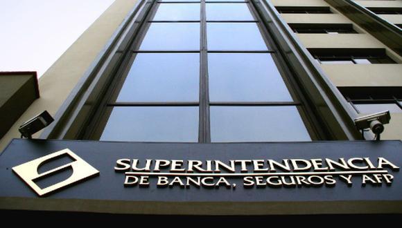 La Superintendencia de Banca, Seguros y AFP (SBS). (Foto: Andina)
