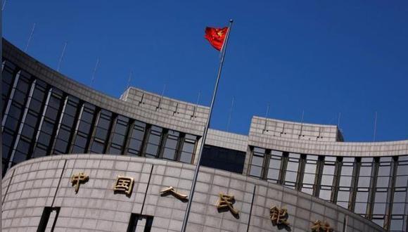 China (Foto: Reuters)