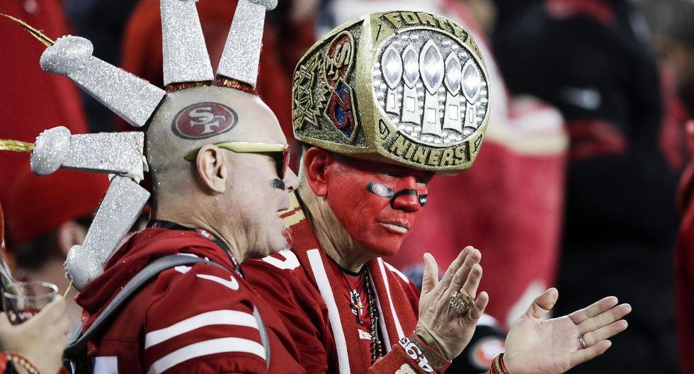 Un buen grupo de estadounidenses planea ver el juego en una fiesta. (Foto: EFE)