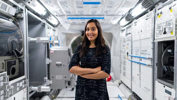Casi el 75% de las alumnas de ciencias de datos esperan un trabajo aplicado y con impacto. (Foto: Pixabay)