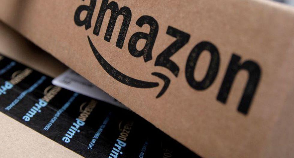 (Foto: Una caja de Amazon / Reuters / Mike Segar)