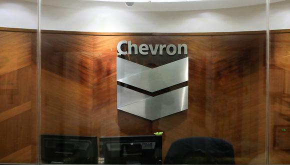 Chevron. (Foto: Reuters)
