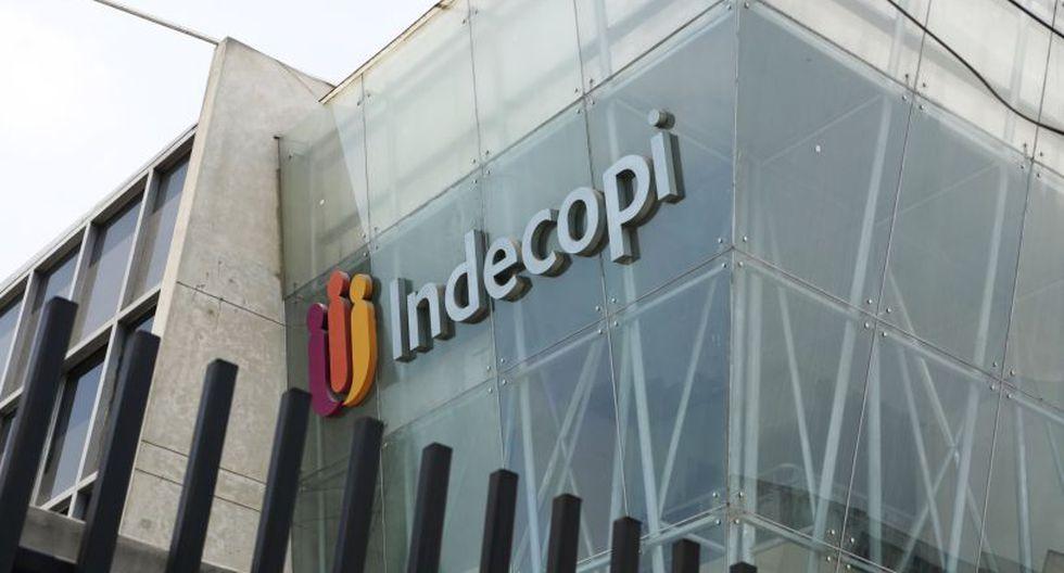 Indecopi. (Foto; GEC)