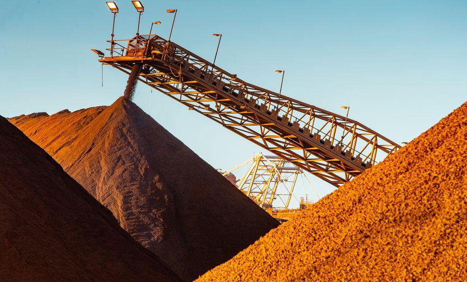 Los precios de referencia terminarán el año cerca de los US$ 95 la tonelada, antes de caer a US$ 75 a finales de 2020.