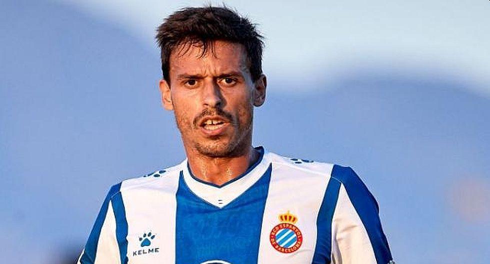 12.- Ander Iturraspe (Espanyol), en 2.1 millones de dólares. (Foto: Agencias)