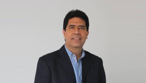Javier Barrera, futuro ministro de Trabajo y Promoción del Empleo. (Foto: USI)