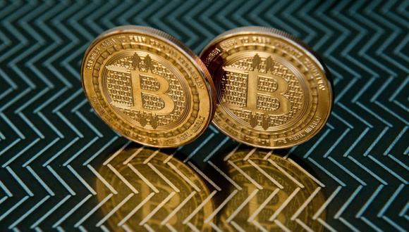 A medida que sube el precio del bitcoin, sube el consumo de electricidad. (Foto: AFP)