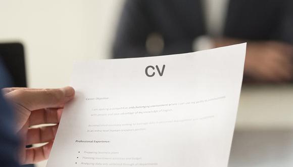 Cómo redactar un CV para conseguir prácticas profesionales  (Foto: iStock)