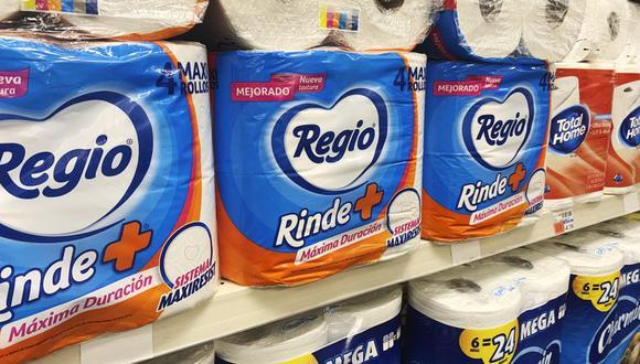 Cadenas importantes como CVS, Piggly Wiggly, Safeway, 7-Eleven y otras, están ofreciendo las marcas mexicanas Regio, Pétalo, Hoteles Elite y Daisy Soft. (Foto: AP)