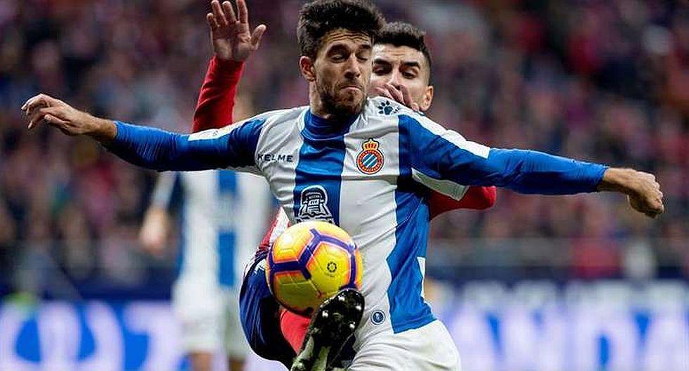 6.- Dídac Vila (Espanyol), en 4.3 millones de dólares. (Foto: Agencias)