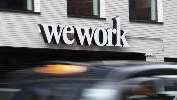 WeWork se ha visto envuelta en la polémica durante los últimos meses tras una fracasada salida a bolsa.