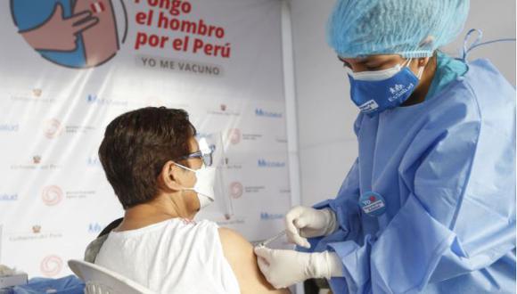 Hasta ahora no se aprecia un repunte de los contagios pese a que la variante delta se ha vuelto la predominante en el país, con evidencia de su presencia en 24 de las 25 regiones que conforman Perú.