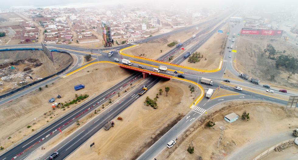 Lima al 2040: Proponen crear un subcentro urbano en el sur chico para lograr desarrollo ordenado de la ciudad