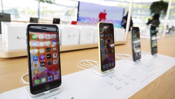 Tecnología: Nuevo iPhone 12 de Apple ofrecerá velocidad 5G en una red que no la ti | NOTICIAS GESTIÓN PERÚ