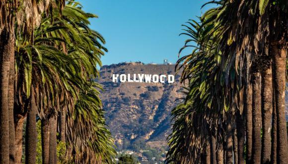 Las producciones de Hollywood también se han paralizado por el impacto del Covid-19. (Foto Getty Images)